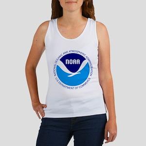 NOAA Women's Tank Top