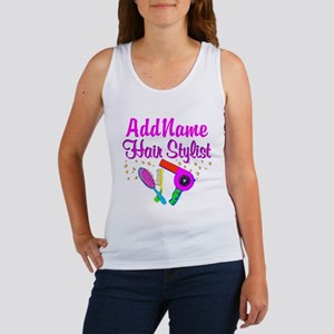 1ST PLACE STYLIST Women's Tank Top