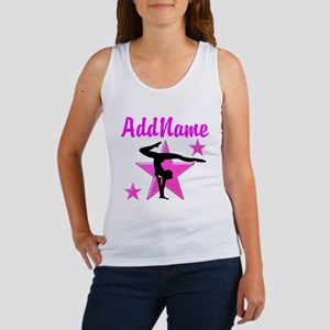 SUPREME GYMNAST Women's Tank Top