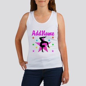 GYMNAST GIRL Women's Tank Top