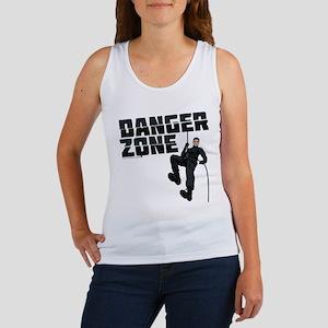 Archer Danger Zone Women's Tank Top