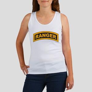 Ranger Tab Clear Tank Top