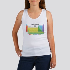 Periodically Tank Top