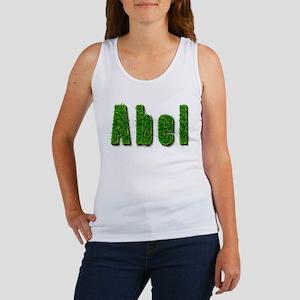 Abel Grass Women's Tank Top