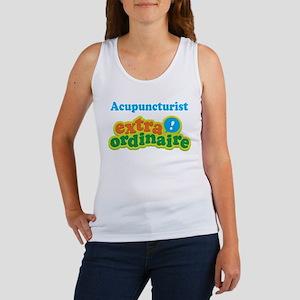 Acupuncturist Extraordinaire Women's Tank Top