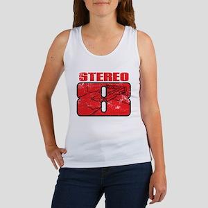 Stereo 8 Women's Tank Top