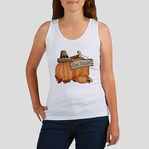 Thanksgiving Tank Top