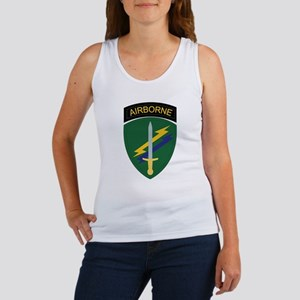 SSI - USACAPOC Women's Tank Top