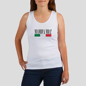 Mamma Mia! Women's Tank Top