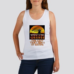 GIFT THAT KEEPS ON GIVING Tank Top