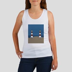 Lighthouse Women's Tank Top
