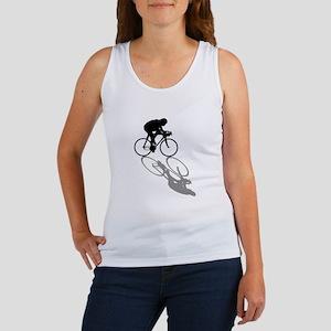 Cycling Bike Women's Tank Top