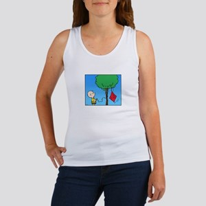 The Kite Eating Tree Women's Tank Top