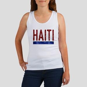 Haiti Tank Top