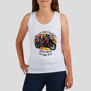 Kawasaki Ninja 1000 Women's Tank Top