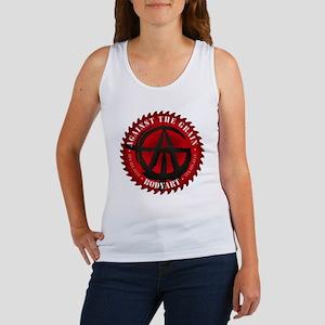 ATG logo Women's Tank Top
