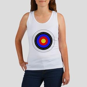 archery Women's Tank Top