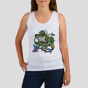 Wild Frog Women's Tank Top