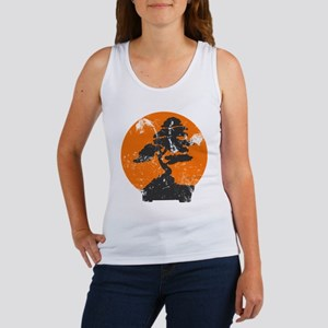 bonsai-tree-image Tank Top