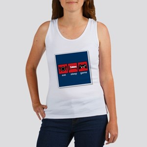 Gamers Women's Tank Top