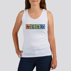 Archer made of Elements Women's Tank Top