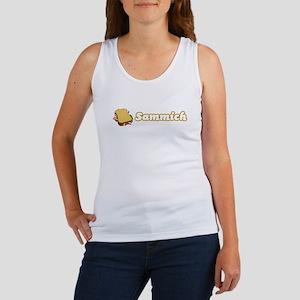 Sammich Women's Tank Top