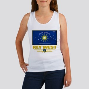 Key West Pride Women's Tank Top