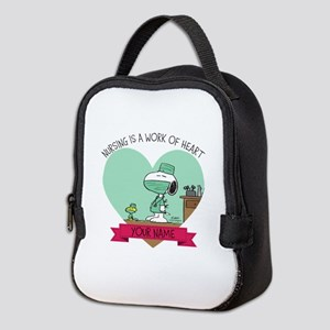 Nurse Insulated Lunch Bags Cafepress