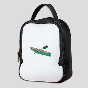 Oar Insulated Lunch Bags - CafePress