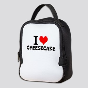 2d1d666503 Cheesecake Insulated Lunch Bags - CafePress