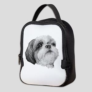 a88b5499817d Shih Tzu Insulated Lunch Bags - CafePress