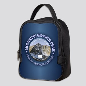 Granite Peak Neoprene Lunch Bag