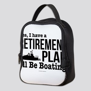 dc6866e952a6 Boating Insulated Lunch Bags - CafePress