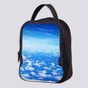 0a086038e6f Clouds Insulated Lunch Bags - CafePress