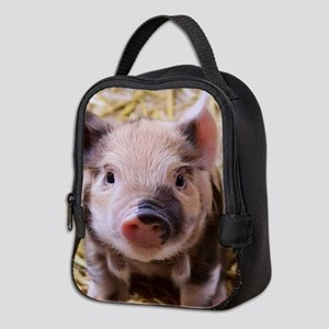 4187215c319d Year Of The Pig Insulated Lunch Bags - CafePress