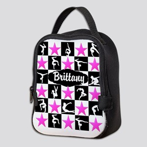 CHAMPION GYMNAST Neoprene Lunch Bag