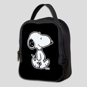 Peanuts Snoopy Neoprene Lunch Bag