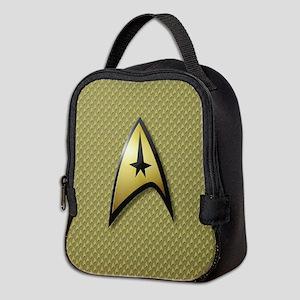 Star Trek: TOS Command Neoprene Lunch Bag