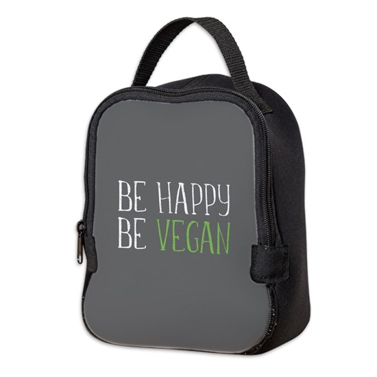 Be Happy Be Vegan