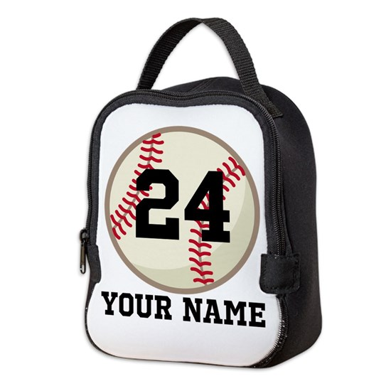 Personalized Baseball Sports