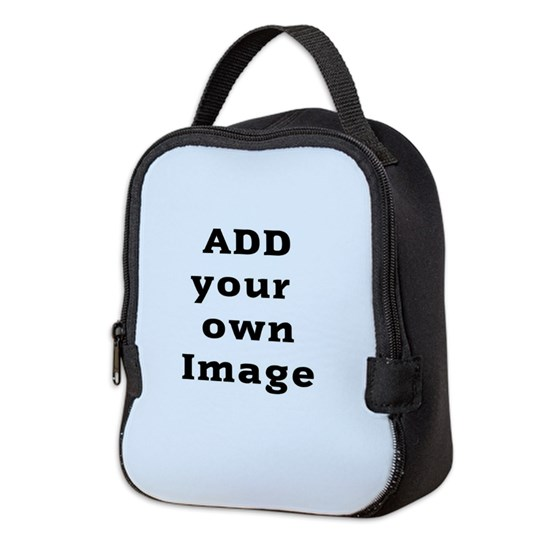 Add Image Lunch Bag