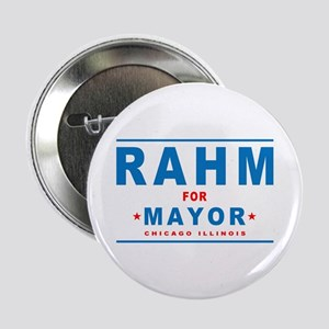 "Rahm for Mayor 2.25"" Button"