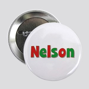 Nelson Christmas Button