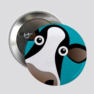 "Moo Cow! 2.25"" Button"