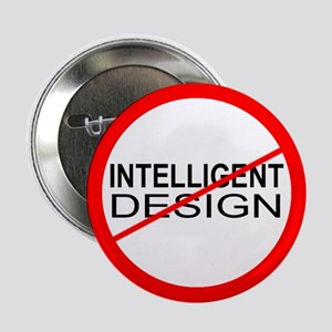 Anti-Intelligent Design Button