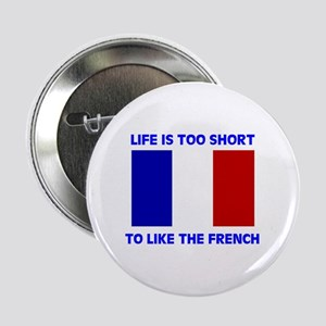 French Military Buttons - CafePress