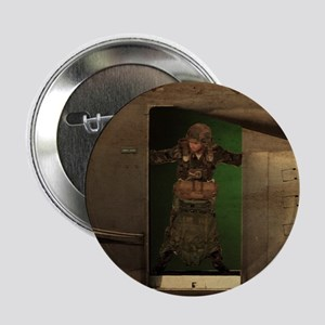 "Ranger Jumpmaster 2.25"" Button"