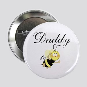 """Daddy 2 be 2.25"""" Button"""