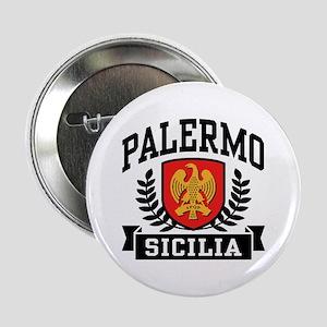"""Palermo Sicilia 2.25"""" Button"""
