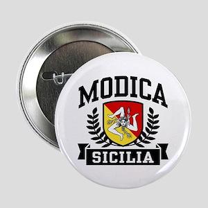 """Modica Sicilia 2.25"""" Button"""